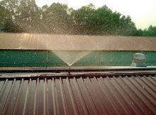 mái tôn chống nóng