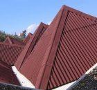 chống ồn cho mái tôn
