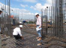 kĩ sư xây dựng